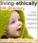 living ethically UK directory