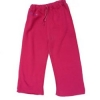 Tatty Bumpkin Slouchy Fleece Trousers (Rhododendron)