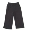 Tatty Bumpkin Bamboo Jersey Slouchy Trousers (Charcoal)
