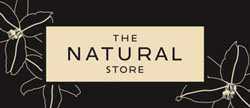 The Natural Store logo