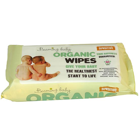 What Are The Best Natural Baby Wipes